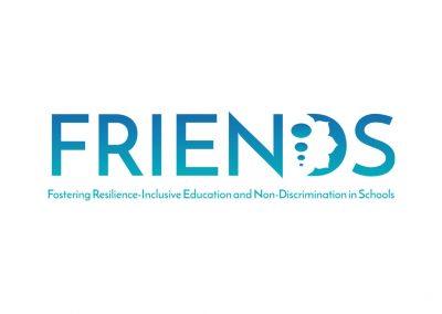 FRIENDS: Fostering Resilience-Inclusive Education & Non-Discrimination in Schools