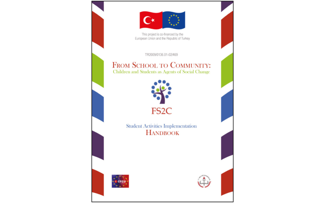 FS2C – Handbook on education for citizenship and human rights