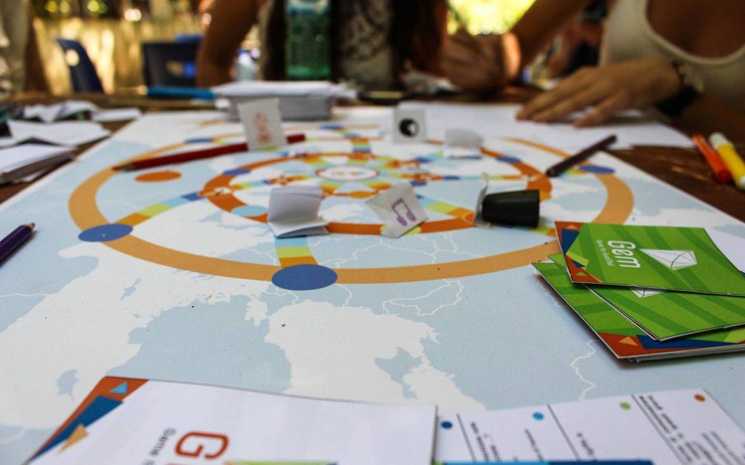 GEM: Il gioco da tavolo selezionato per la Toolfair come strumento educativo innovativo