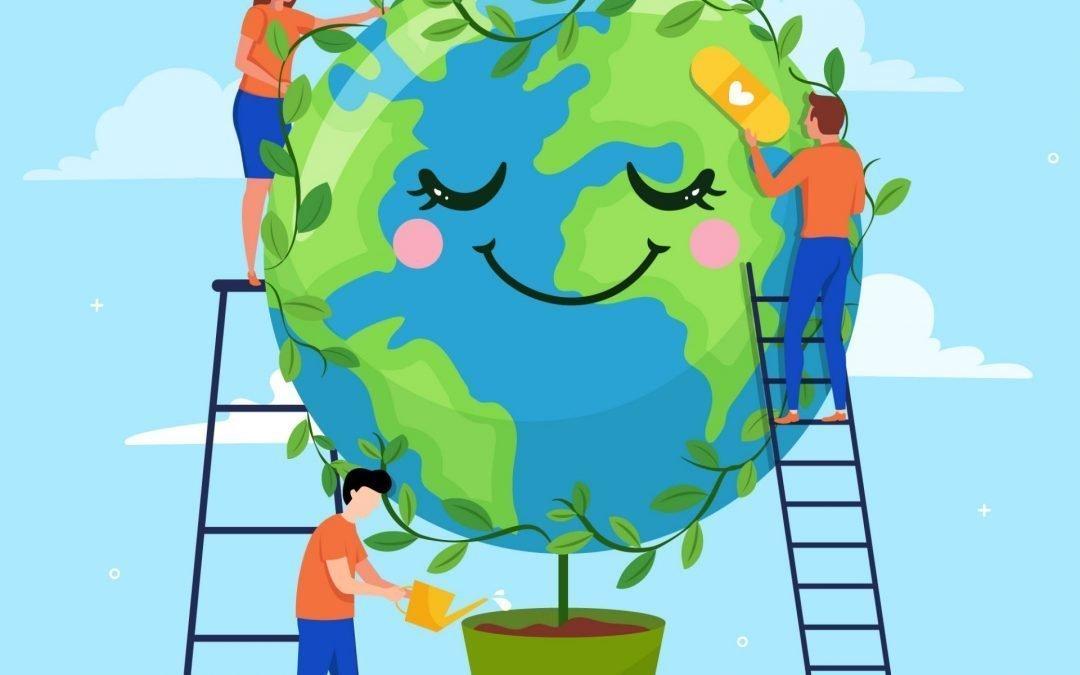 Sviluppo sostenibile e comunità inclusiva per ritrovare l'armonia con la Terra