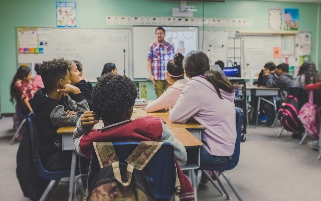 Educazione di qualità, equa ed inclusiva: il ruolo chiave degli insegnanti per una scuola d'eccellenza