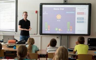 Ripresa e innovazione del settore educativo: il corpo docente è il loro cuore pulsante