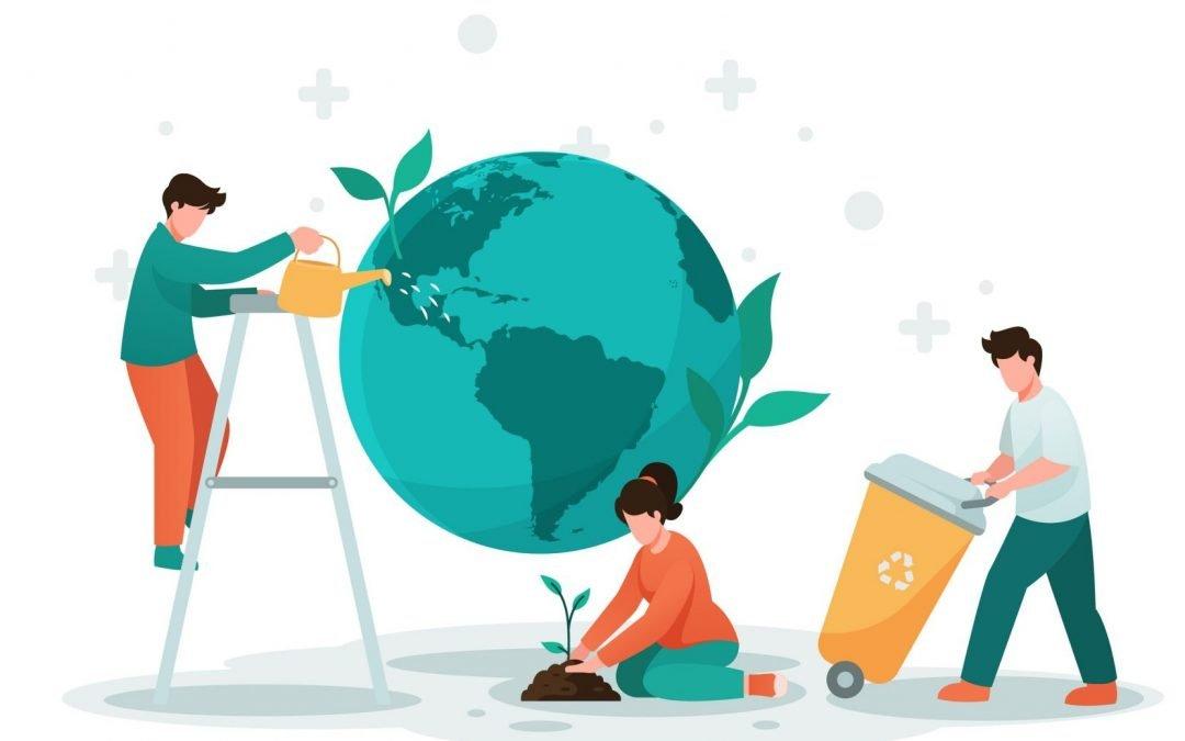 Promuoviamo l'armonia con la natura, l'economia sostenibile e la biodiversità