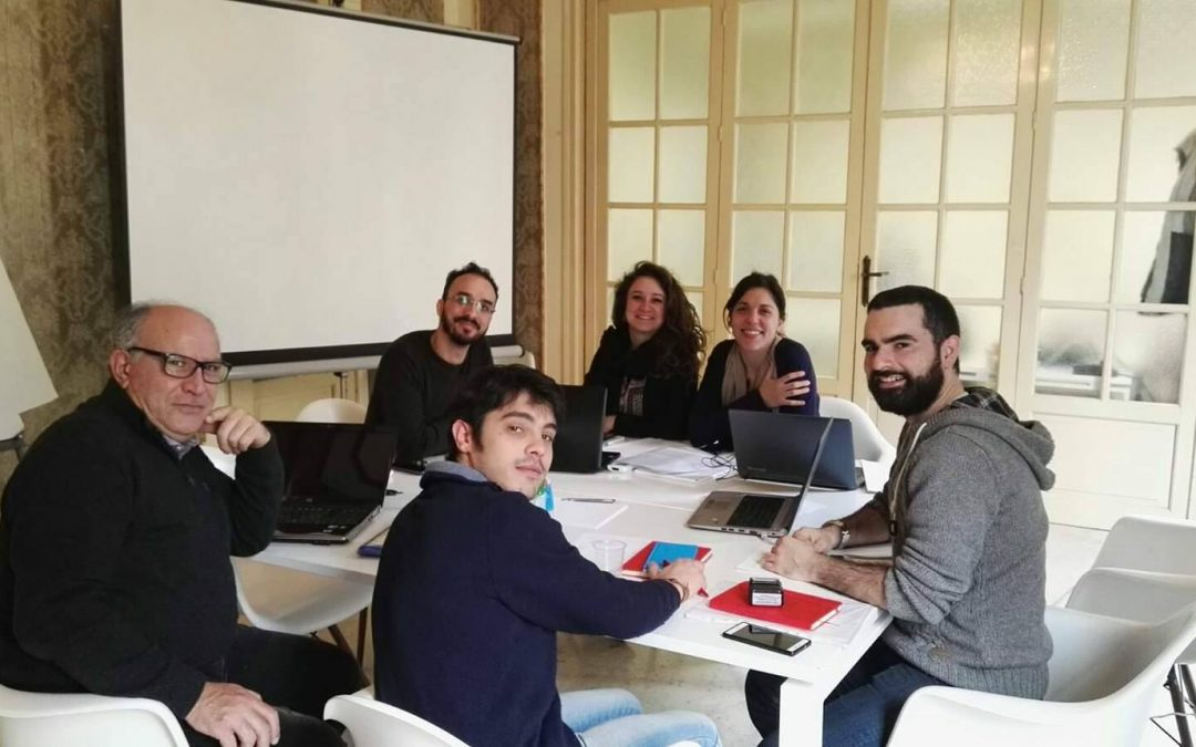 (Italiano) I Giovani parlano con l'Europa: incoraggiare la partecipazione alla cittadinanza attiva