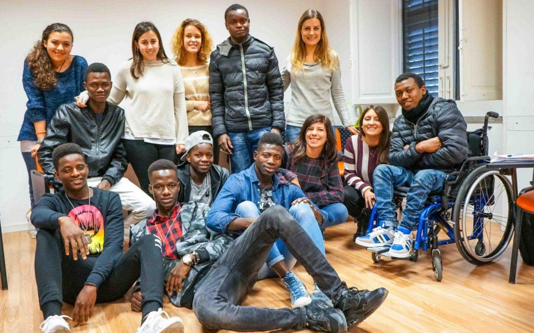 I Giovani Parlano con l'Europa: Ripartono gli incontri interculturali