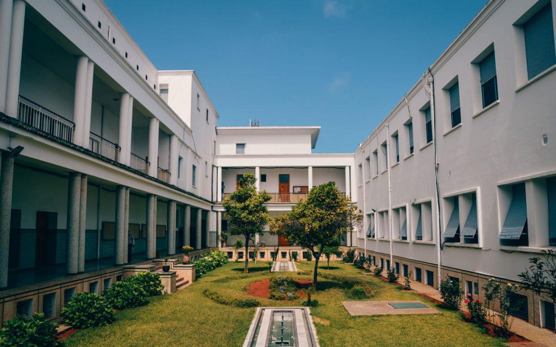 Sostenibilità, collaborazione istituzionale e digitalizzazione: i tre pilastri dell'università del futuro