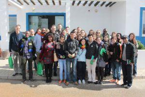 "Training Course ""GreenE"": l'esperienza di Francesca"