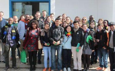 "Training Course ""GreenE"": Francesca's experience"