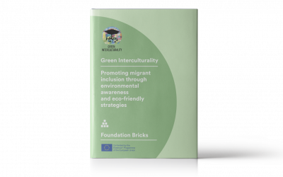 GreenInterculturality – Foundation Bricks