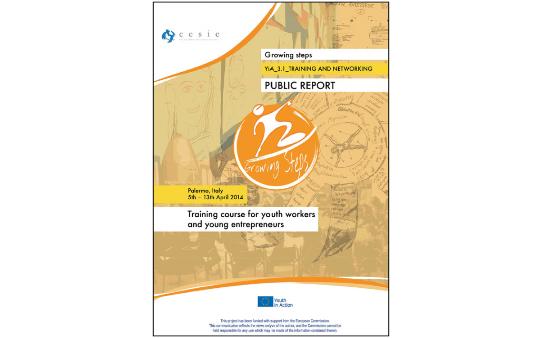 Growing Steps – Public Report