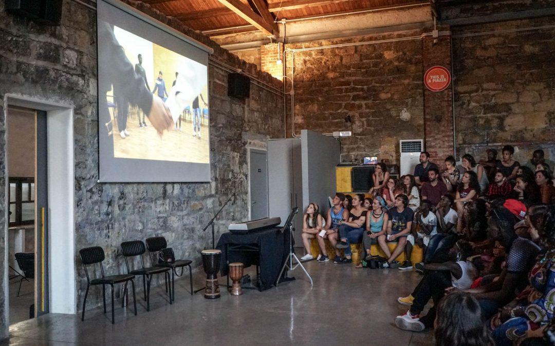 Il viaggio di Ragazzi Harraga continua: una comunità senza confini