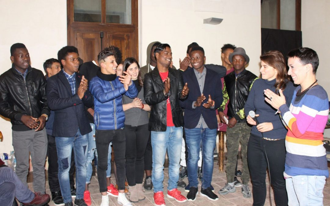 Ragazzi Harraga: 4 messages to celebrate multiculturalism and inclusive learning approch