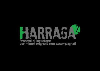 HARRAGA2 – Processi di inclusione per minori migranti non accompagnati