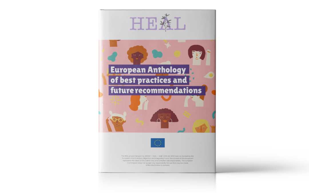 HEAL – European Anthology of best practices and future recommendations