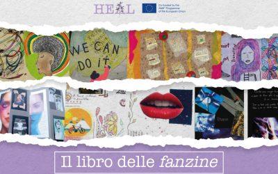 HEAL: Il libro delle fanzine