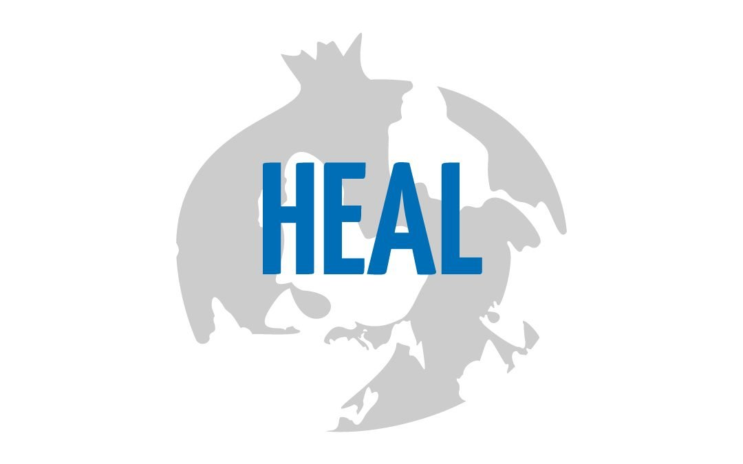 HEAL – enHancing rEcovery and integrAtion through networking, empLoyment training and psychological support for women victims of trafficking