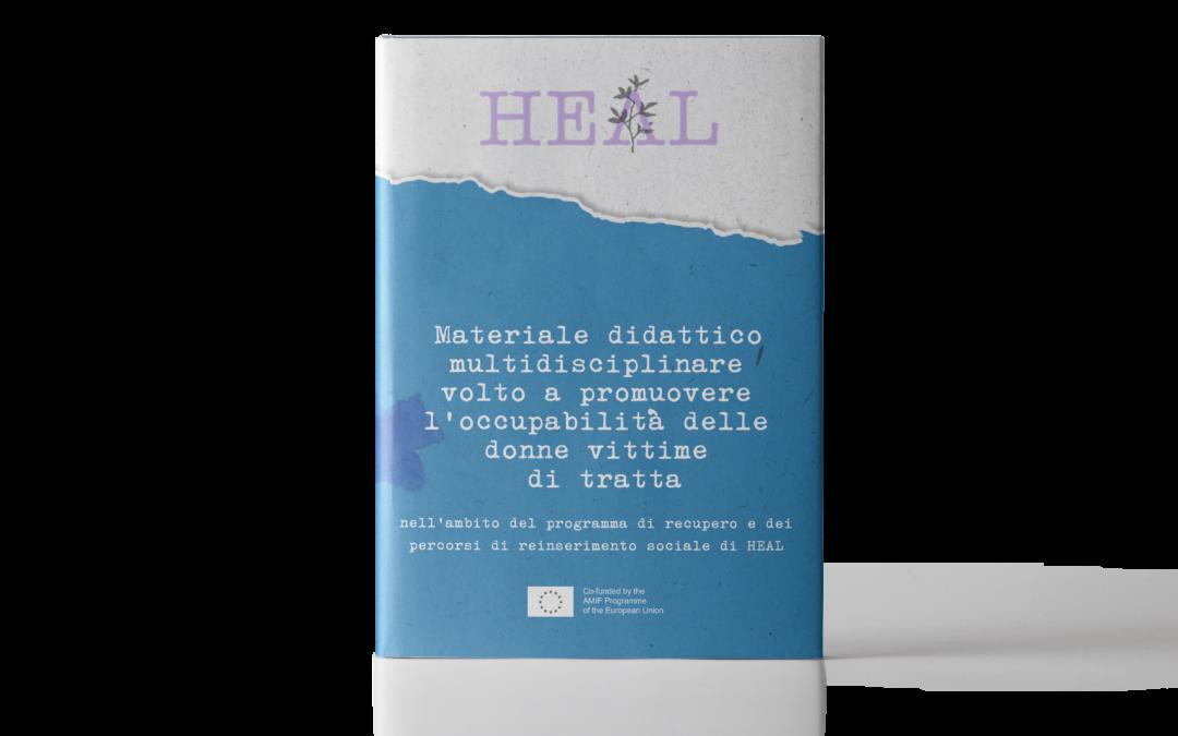 HEAL – Materiale didattico multidisciplinare volto a promuovere l'occupabilità