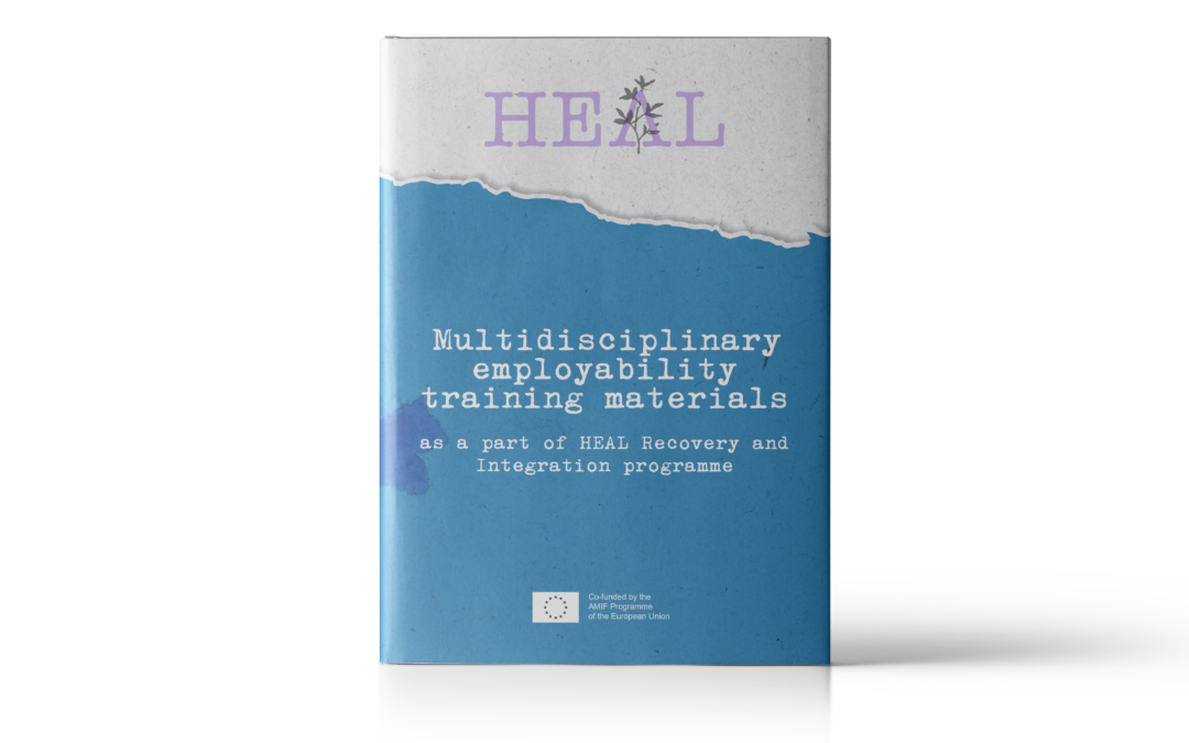 HEAL – Multi-disciplinary employability training material