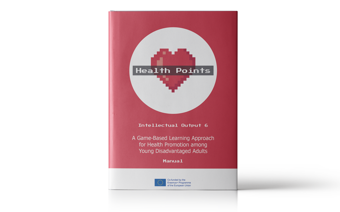 Health Points – E-Manual