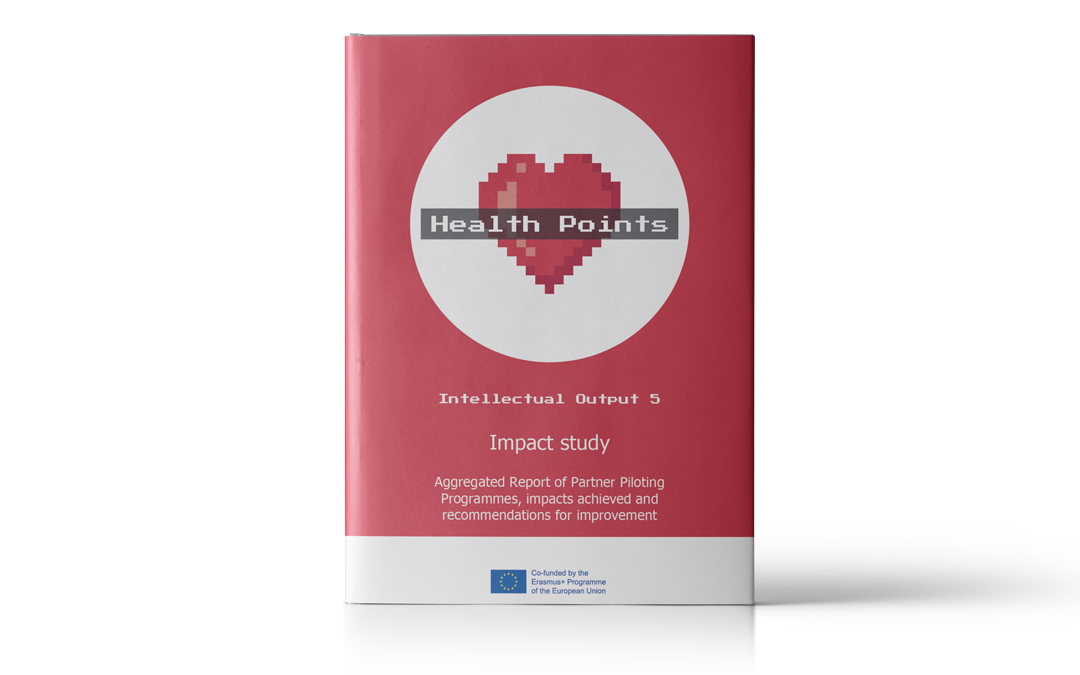 Health Points – Impact Study Report