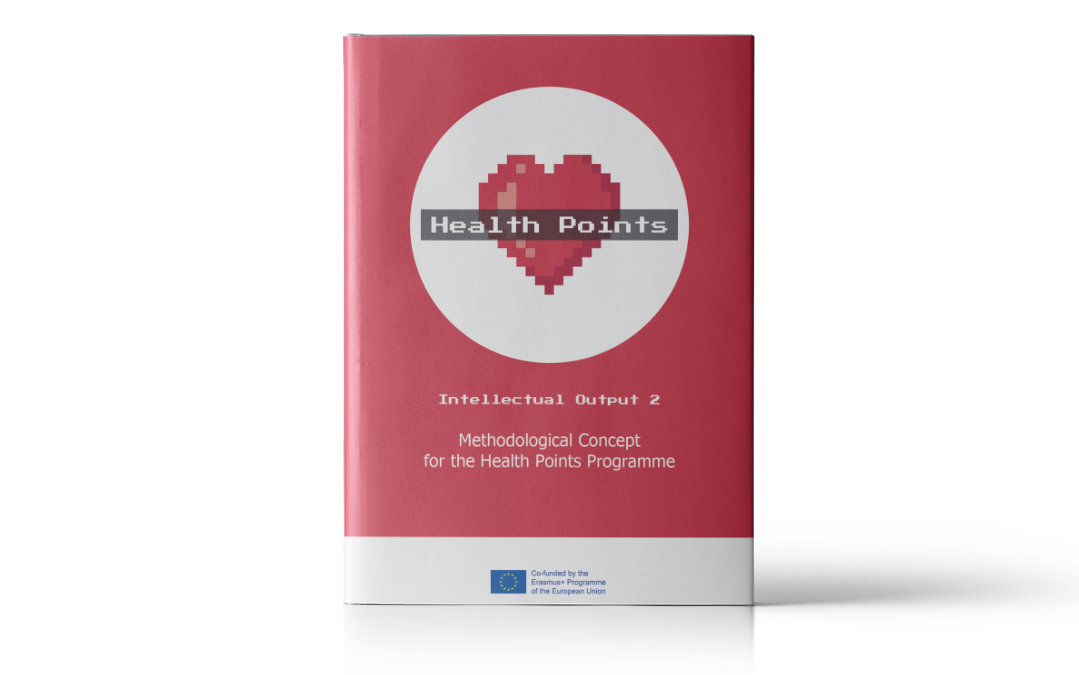 Health Points – Methodological Concept