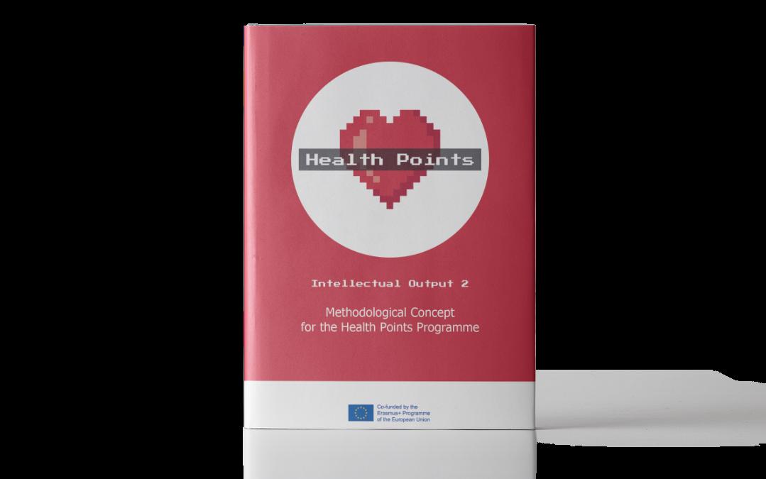 Health Points – Methodological Concept