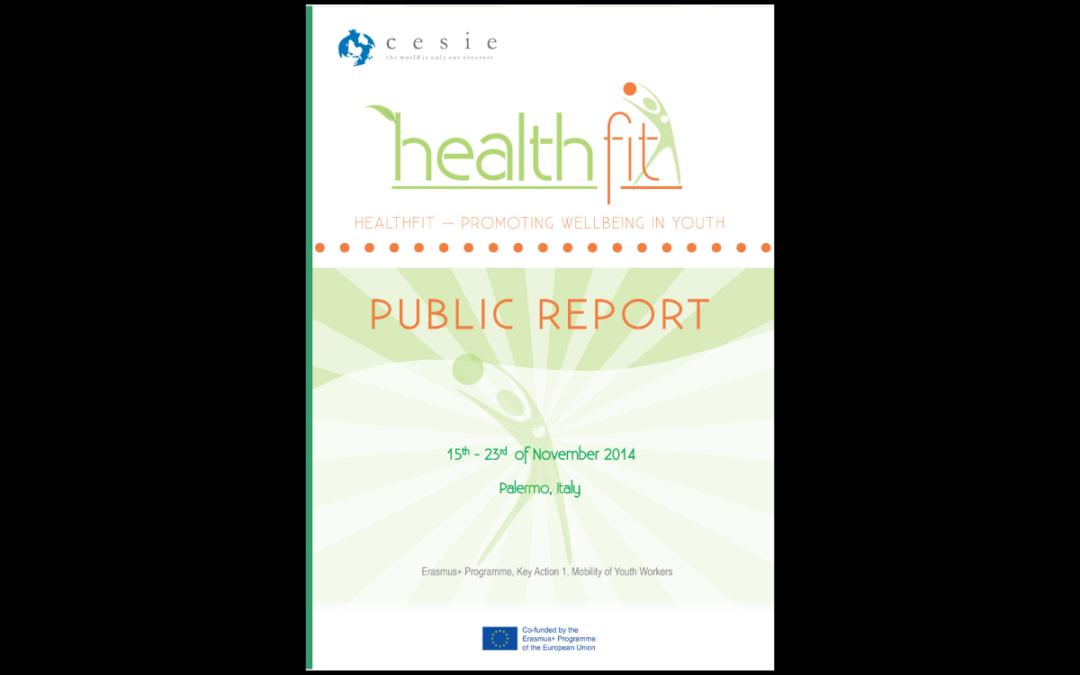 Healthfit – Public report