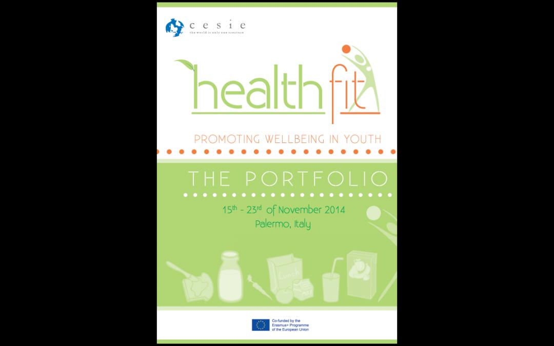 HealthFit – Portfolio