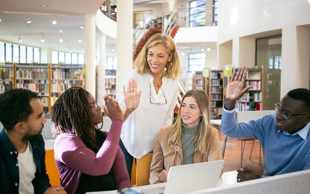 HOPEFUL: Un'esperienza positiva per un'educazione più inclusiva