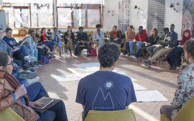 Trasferire e condividere idee per la collettività