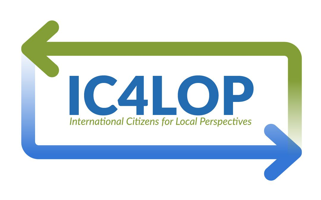 IC4LOP – International Citizens for Local Perspectives