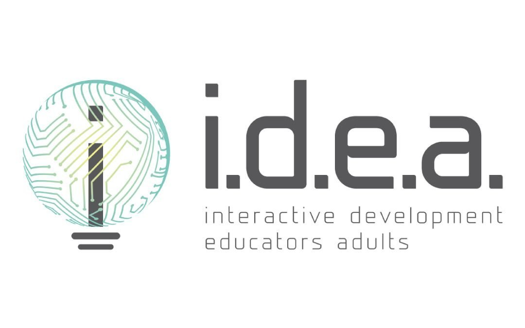 IDEA – Interactive toolset supporting Development of Educators of Adults' skills in Boosting Entrepreneurship among NEETs