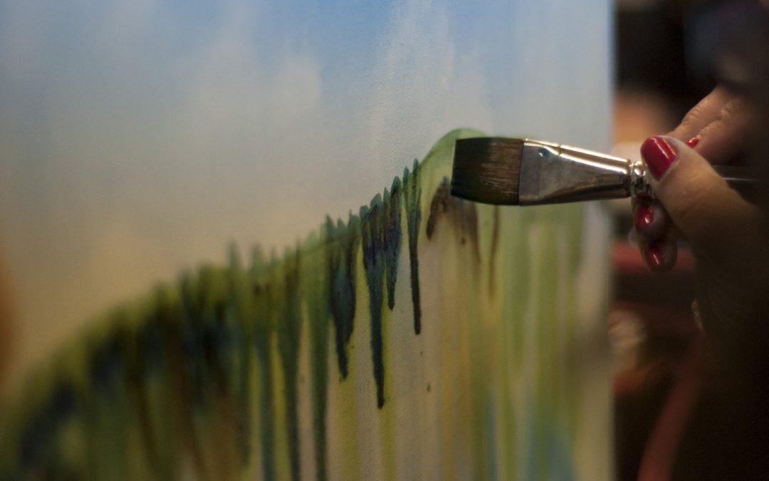 In&Out: Supportare i giovani attraverso l'arte e l'educazione non formale