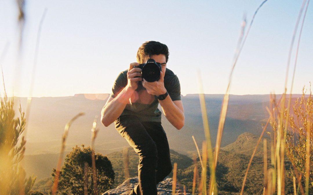 In&Out: Laboratorio di fotografia alla ricerca di nuove impronte culturali
