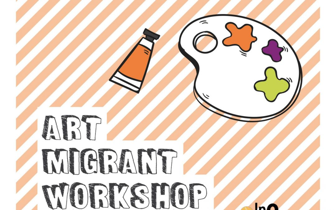 In&Out: Laboratorio di Arte Migrante. Manuale per Educatori