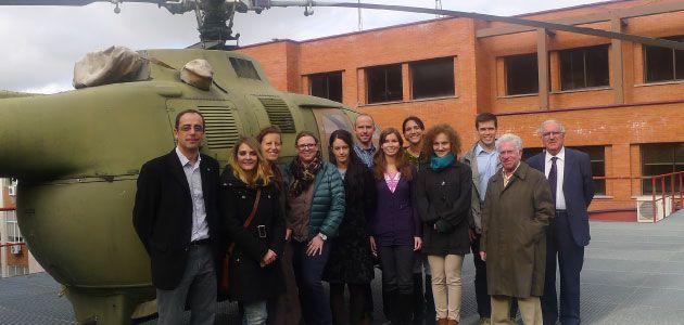 IN2SAI – 3° meeting per discutere del futuro delle donne nell'industria aeronautica