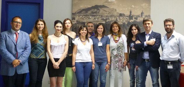 IN2SAI – Avvicinare l'industria Aeronautica alle giovani donne
