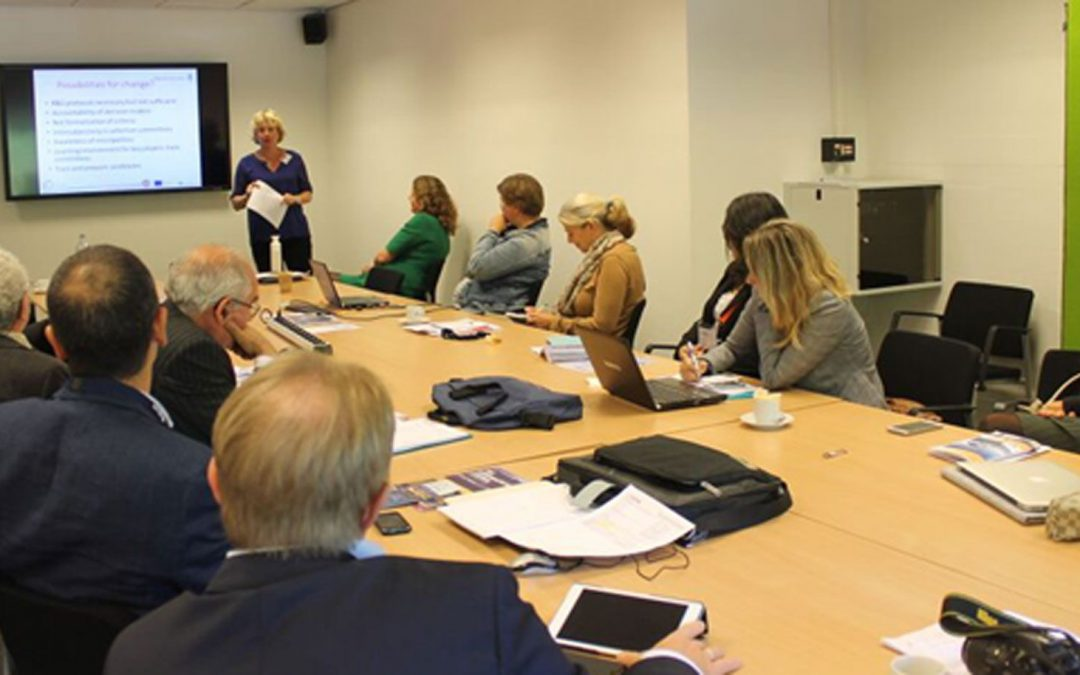Conferenza IN2SAI: presentati i risultati del progetto