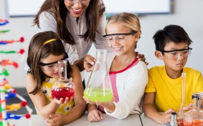 IN2STEAM: sono aperte le iscrizioni al corso di formazione per docenti sui percorsi STEAM