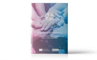 Inclusive+: Carte per la valutazione delle competenze