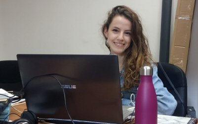 La mia esperienza SVE a Palermo: Ines Gil
