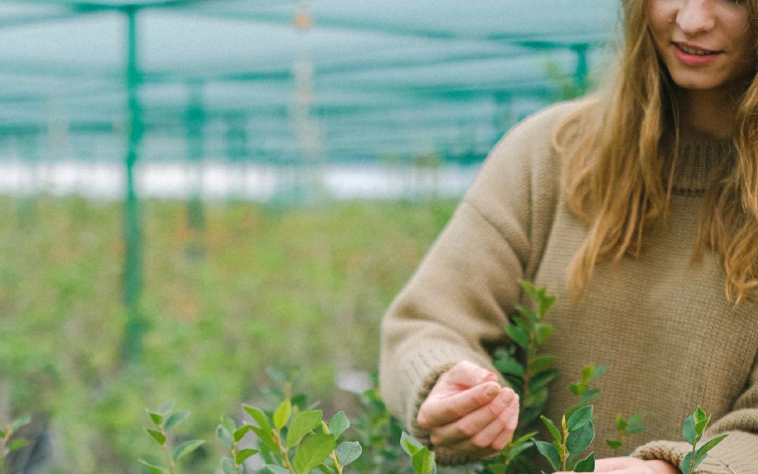 Future imprenditrici e professioniste del settore agroalimentare cercasi!