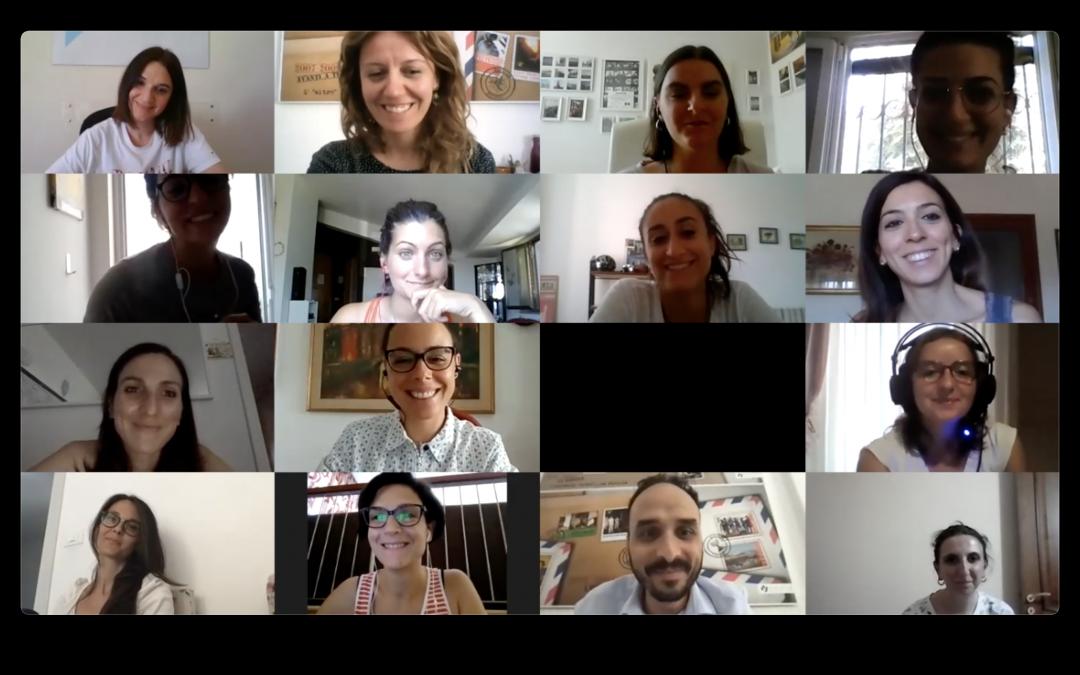 Riscrivi la tua storia: al via i percorsi di formazione InnovAgroWoMed