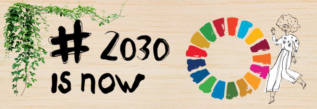 Quale impatto ha il nostro stile di vita sul pianeta? 2030 is now!