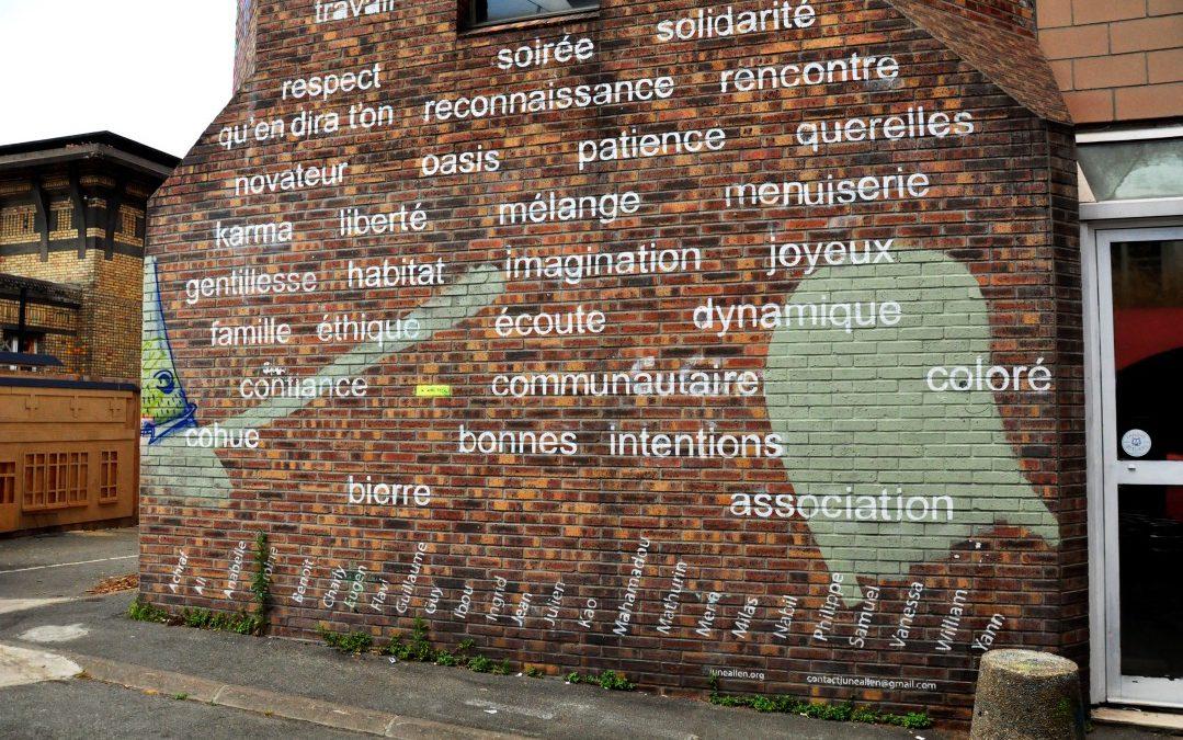 In&Out: Buone pratiche e arte per avvicinare territori lontani