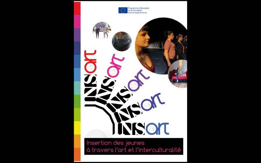 INSART – Manuale – Integrazione giovanile attraverso l'arte e la multiculturalità