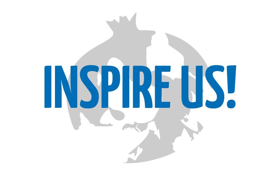 INSPIRE US! – Women Entrepreneurs: Inspire Us!