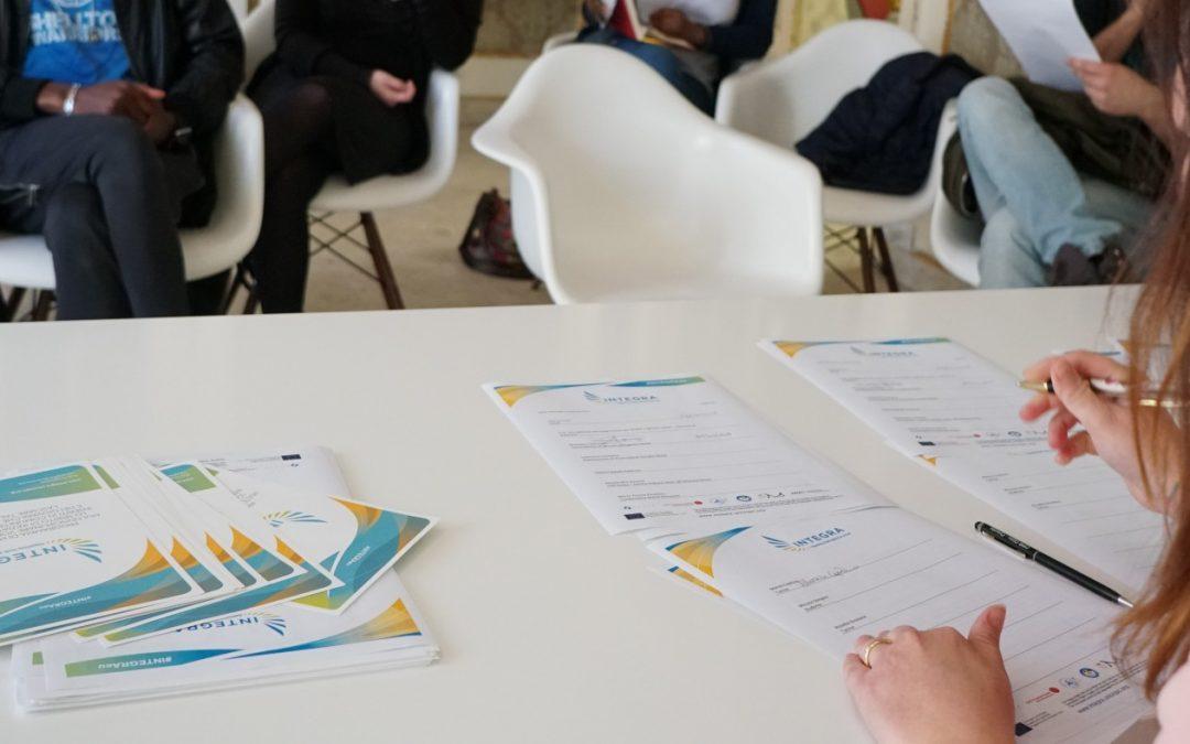 Garantire ai minori un percorso verso l'autonomia: Avviata la rete INTEGRA a Palermo!