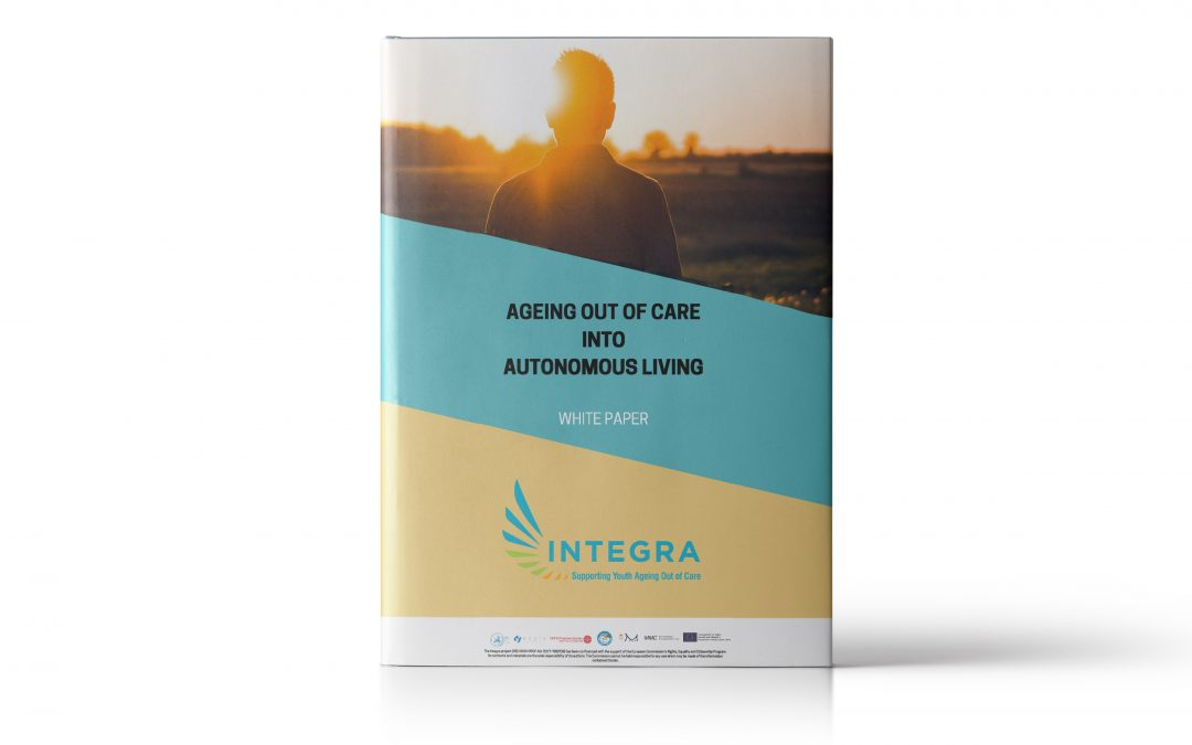 INTEGRA: Ageing out of care into Autonomous living