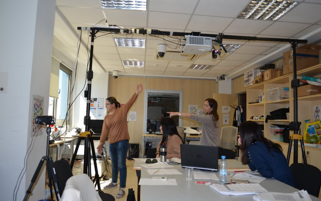 INTELed: Embodied learning and kinect-based games for SEN students development